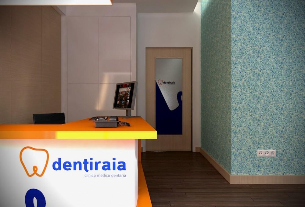 Dentiraia