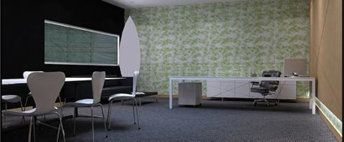 Remodelação de espaço comercial/Escritórios