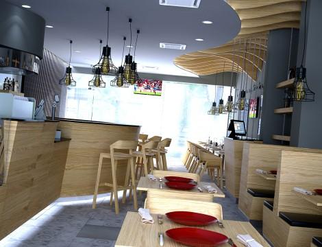 Restaurante Ricardo 2