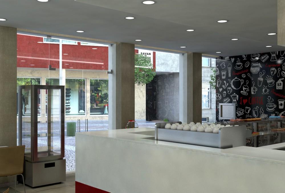 Padaria Pastelaria Universidade